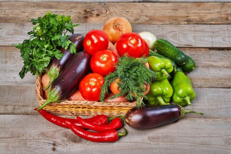 manger-des-légumes