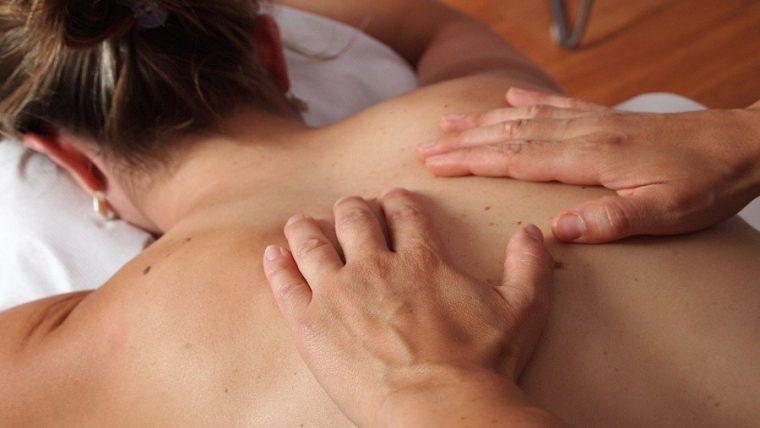 le massage naturiste