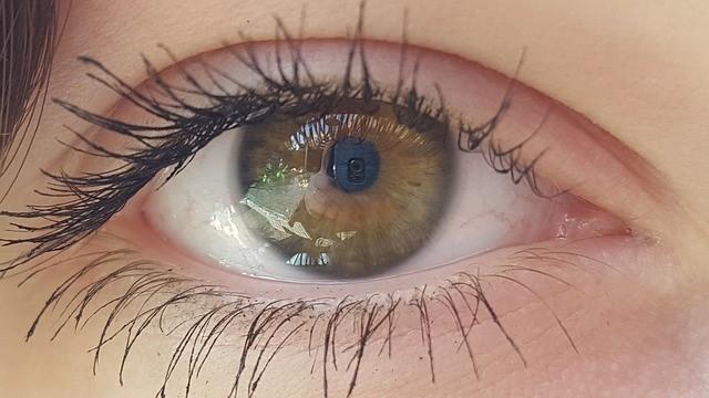 pupilles dilatées