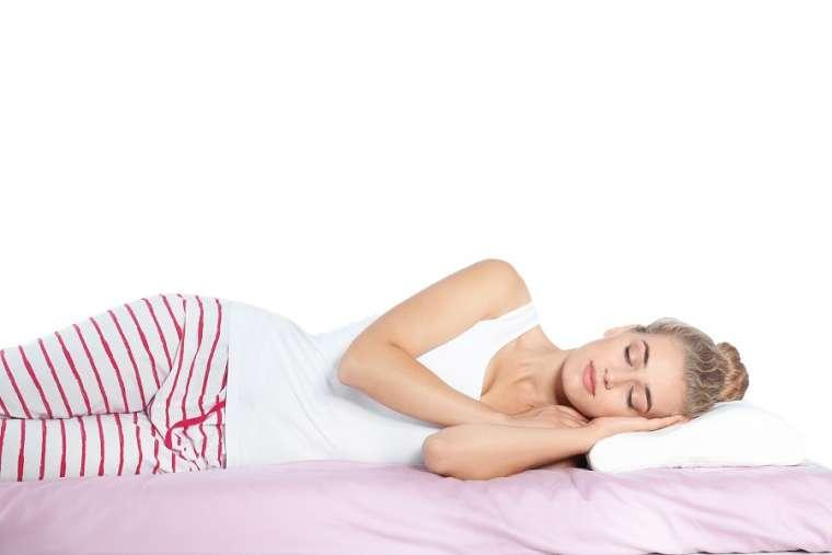 Les meilleures positions pour dormir