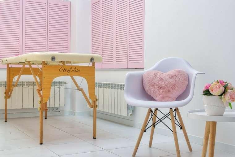 Le fauteuil de massage dans tous ses états